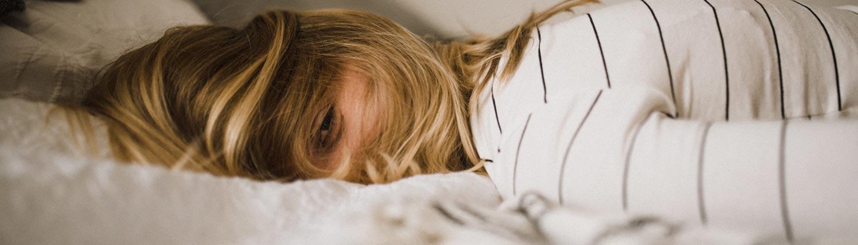 Søvnløshed og søvnbesvær